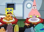 海底吃漢堡大賽
