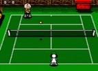 史努比網球