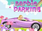 芭比開車兜風