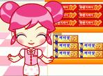 阿Sue賣餅乾