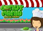 經營甜甜圈店