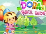 dora騎自行車