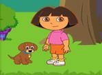 dora訓練狗狗