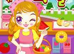 阿sue水果店