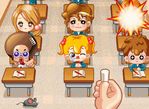 章魚弟恐怖教室