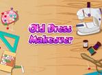改造你的舊裙子