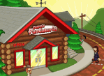 papa的鬆餅店