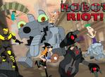 飛哥大戰機器人