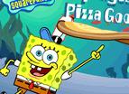 海綿寶寶披薩歡樂送