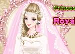 公主皇家婚禮