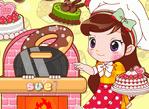 阿sue蛋糕店