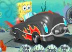 海綿寶寶3D賽車
