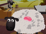 笑笑羊理毛店