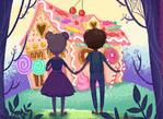 糖果屋的故事